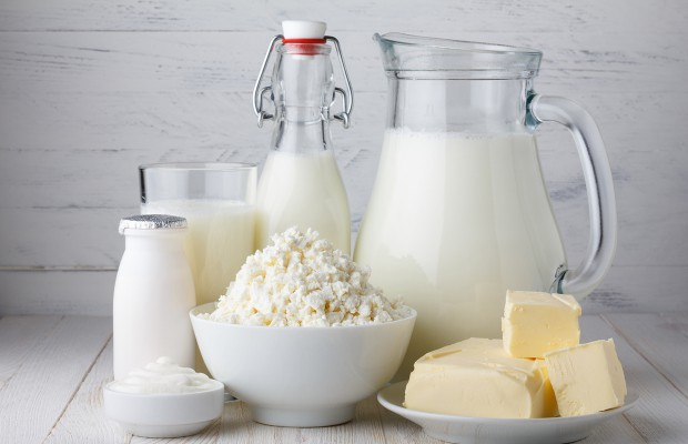 Does dairy cause cystic acne and blemishes?