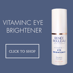to treat puffy eyes and dark circles