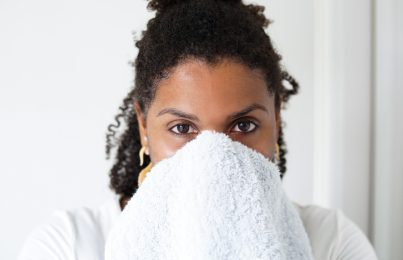 Is Washing Your Face In The Morning Necessary?