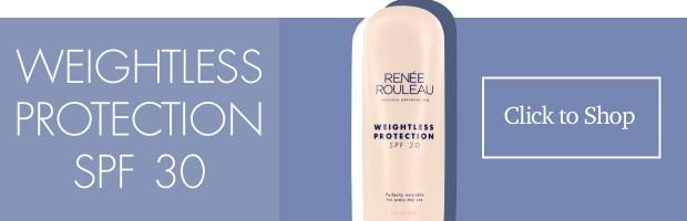 sunscreen SPF 30 for sensitive skin