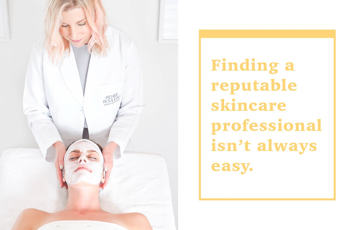 How To Find The Best Most Reputable Esthetician Near Me