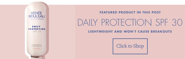 Shop Daily Protection SPF 30Renee Rouleau Sunscreen