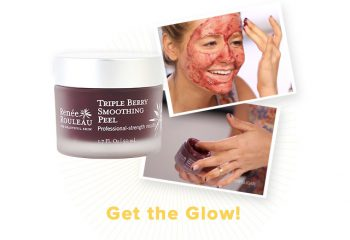 Get Glowing Skin for Your Holiday Party!