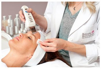 The Master Pore Blaster Facial Offered At Renee Rouleau