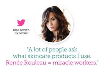 Celebrity Skin Care Secrets