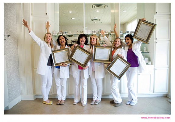 Esthetician School Los Angeles California