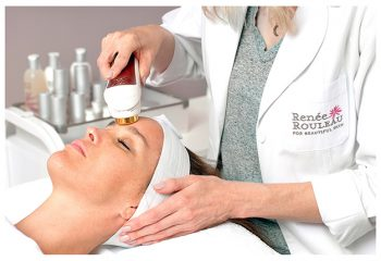 Survey: Would You Like A Renée Rouleau Facial In Your City?