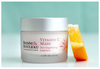 Brighten Up Your Skin With A Dose Of Vitamin C