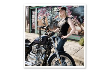 Skin Care Tips For Motorcycle Riders