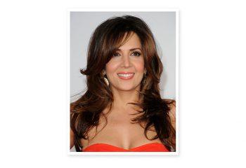 Celebrity Skin Profile: Maria Canals-Barrera