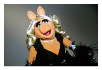 Miss Piggy's Secret To Youthful-Looking Skin