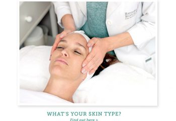 How To Determine Your True Skin Type