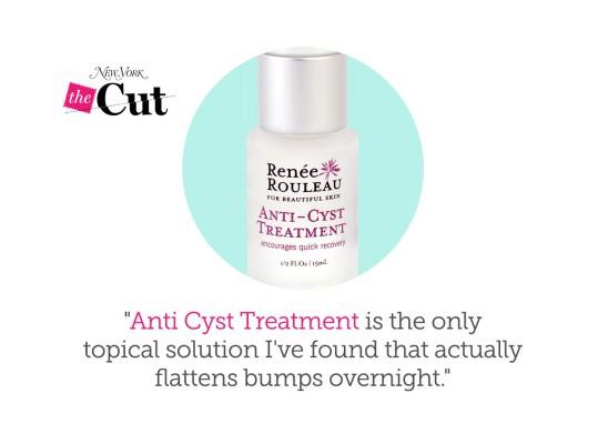 Anti-Cyst Treatment