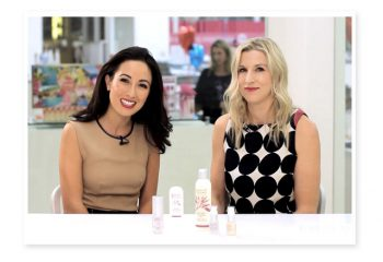 VIDEO: Five Expert Tips To Reduce Blemishes, Breakouts And Cystic Acne