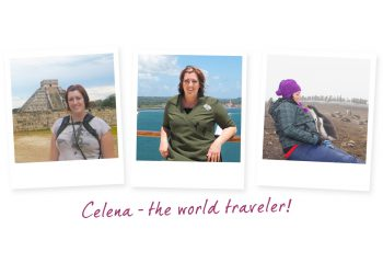 From Cruise Ships to Resort Spas: Meet a Traveling Esthetician!
