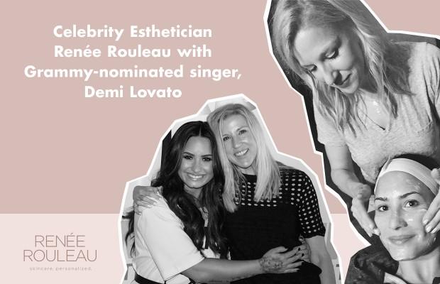 celebrity beauty skincare secrets