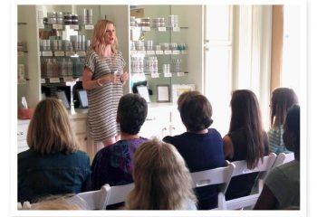 Master Class Recap: 7 Summer Skin Survival Tips