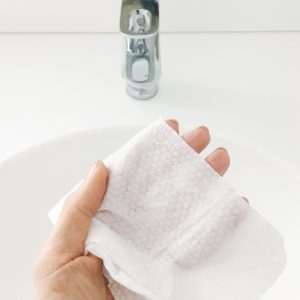 Cleansing Wipes: Are They Good to Use On Your Skin?