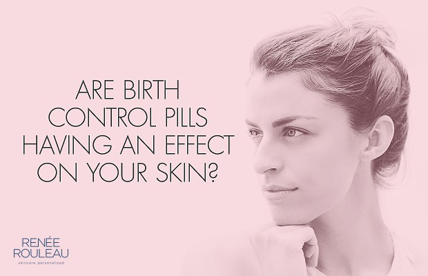 hormones and your skin