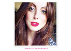 Celebrity Skin Profile: Eva Amurri Martino