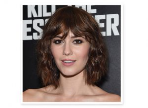 Actress, Mary Elizabeth Winstead Shares her Skin and Beauty Secrets