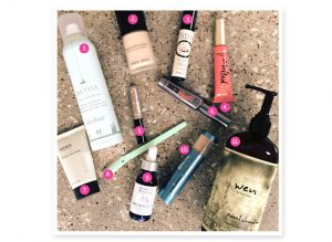 Renée Rouleau Shares Some Of Her Favorite Beauty Products