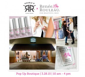 The Perfect Fit Pop-Up Boutique: March 28, 2015