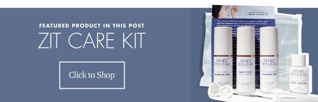 Kit For Acne