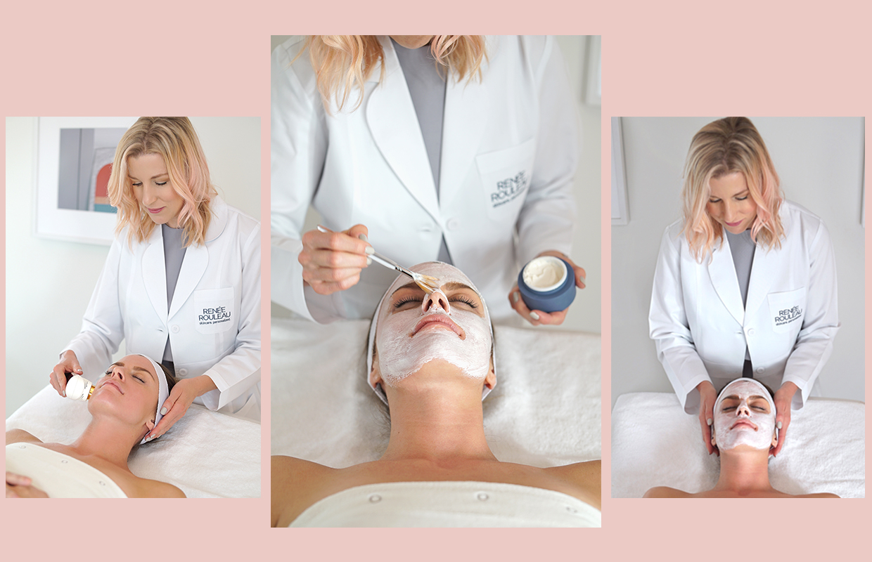 How Often Do You Really Need A Facial For Your Skin Type