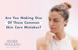5 Skin Care Mistakes Almost EVERYONE Makes