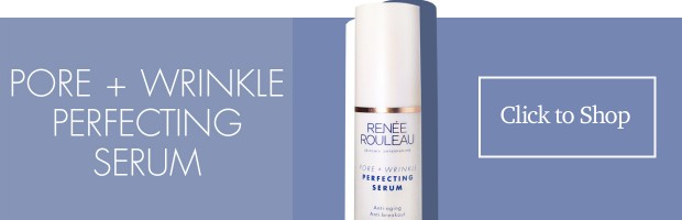 Pore and Wrinkle Smoothing Serum