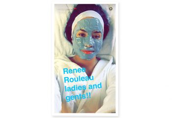 Demi Lovato Uses Renée Rouleau Products To Keep Her Skin Clear And Glowing