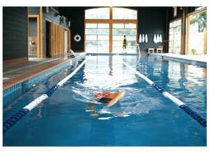 Five Skin Tips for Pool Swimmers