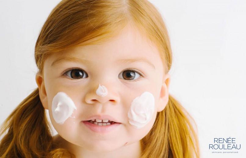 Three Facial Features that Guarantee a Younger Look - Renée
