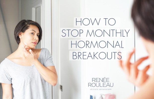 monthly period breakouts