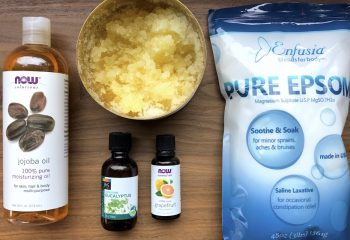 My Favorite DIY Hand And Body Scrub To Get Silky, Smooth Skin