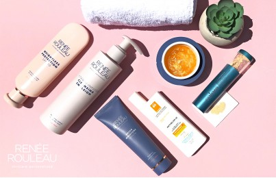 summer sunscreen breakouts