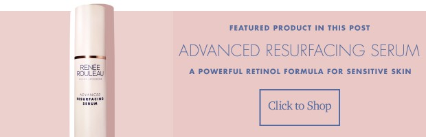Shop Renée Rouleau Retinol Advanced Resurfacing Serum