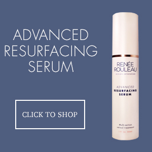 Retinol for Clearer Brighter Smoother Skin