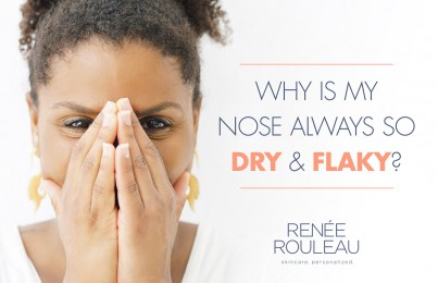 Your Dry Nose: How To Get The Skin To Stop Peeling