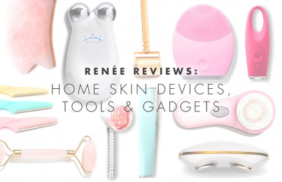 is it good to use home skin devices