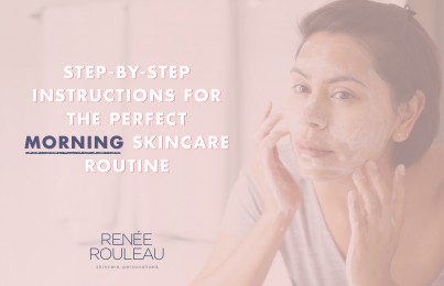 Your Morning Skin Care Routine: What Order Should I Apply Products?