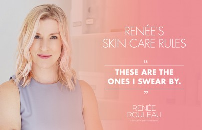 Skin Care Rules To Follow