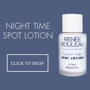 Night Time Acne Spot Treatment