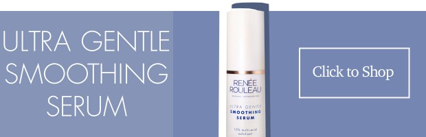 Exfoliating Serum for Sensitive Skin