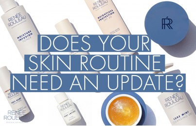 You Might Need To Change Up Your Skincare Routine—Here's How To Know