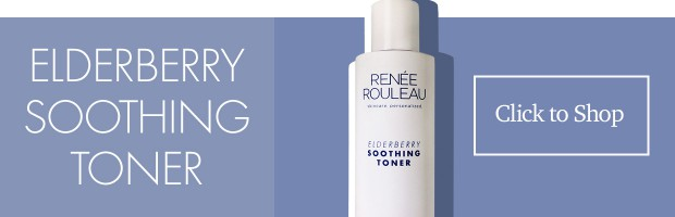 Toner for Sensitive Skin