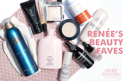 The Beauty Products I'm Loving Lately
