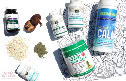 Taking These Vitamins & Supplements May Help Clear Your Acne