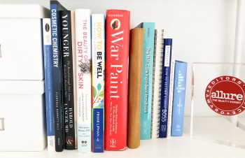 My Favorite Skincare, Health and Wellness Books To Look And Feel Your Best